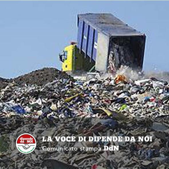 ATTENZIONE sui rifiuti